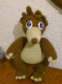 http://novedadesjenpoali.blogspot.com.es/2014/01/patron-de-oso-baloo-amigurumi.html