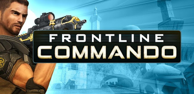 Aplicaciones Android Gratis HD FRONTLINE COMMANDO