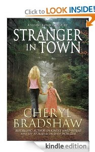 Free eBook Feature: Stranger in Town by Cheryl Bradshaw