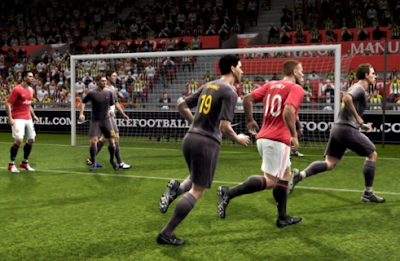 PES 2013 | Black boots of Master League