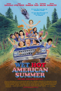Wet Hot American Summer Movie