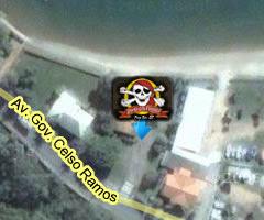 Porto dos Piratas