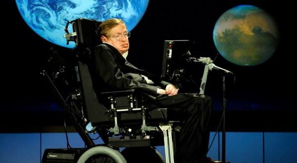 """Hawking: Manusia Harus Keluar dari Bumi Agar """"Abadi"""""""