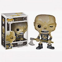 Funko Pop! Wight