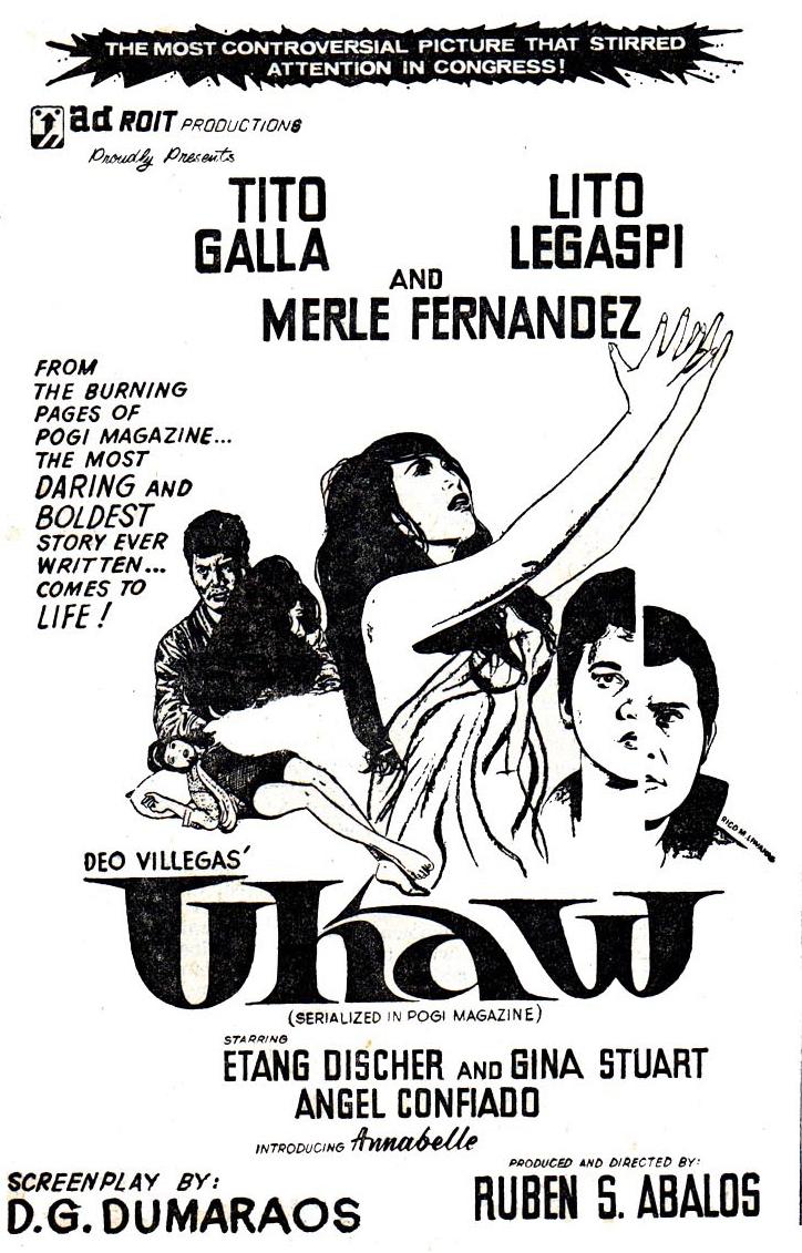 THE SEVENTIES (1970-79)