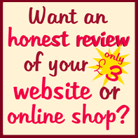 My Website Review Service
