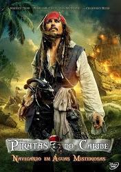 Piratas Do Caribe Navegando Em Águas Misteriosas – Dublado