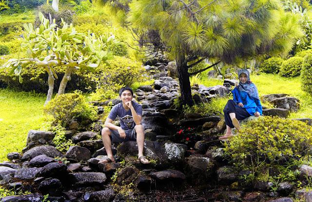 4x Mengubah musim dengan permainan warna daun di photoshop