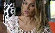 Flavia Alessandra na novela Salve Jorge