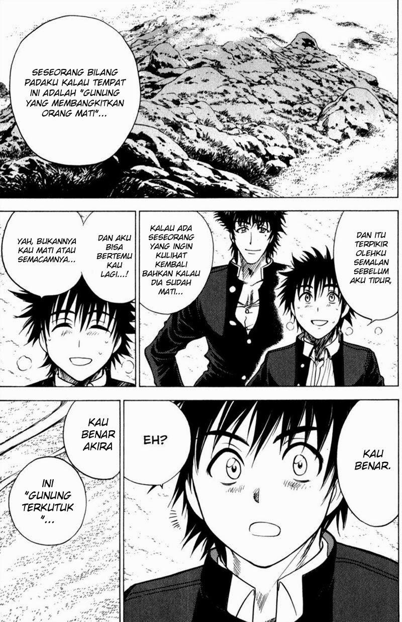 Komik cage of eden 057 - tumbuh kembalinya persahabatan 58 Indonesia cage of eden 057 - tumbuh kembalinya persahabatan Terbaru 19|Baca Manga Komik Indonesia|