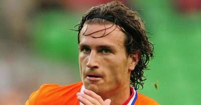 Spurs target Janmaat reiterates desire to move