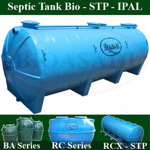 Septic Tank Bioasahi