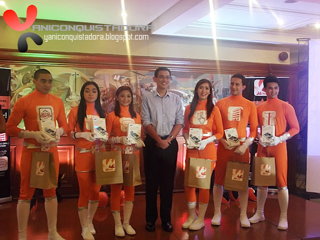 MERALCO Introduces MeralcO Virtual Engine (MOVE) App Suite