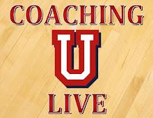 Coaching U Live