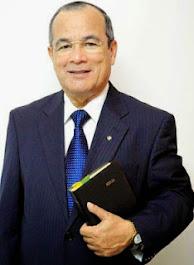 Pastor Martim Alves