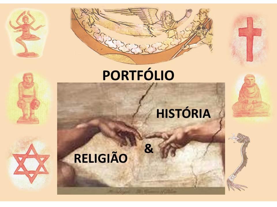 CAPA DO PORTFÓLIO DO PROJETO
