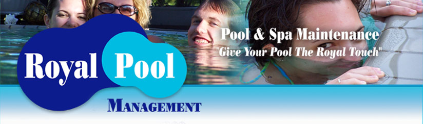 Royal Pool Management