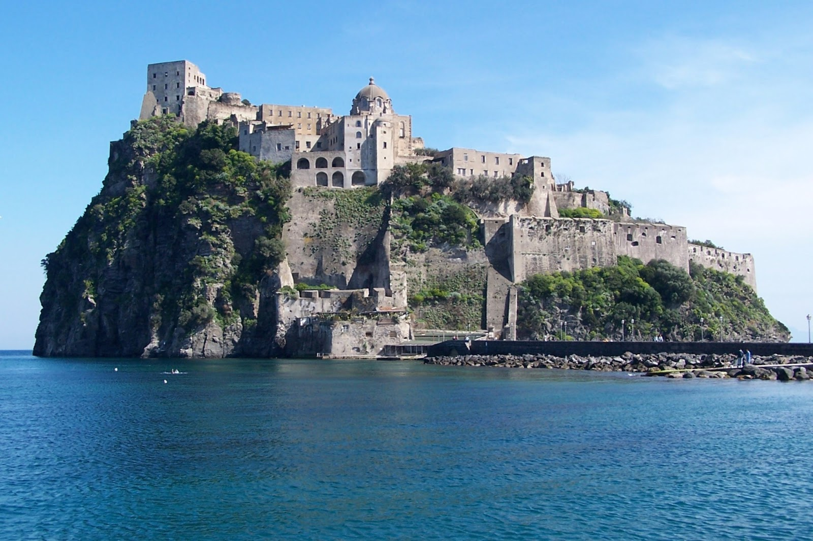 Ischia Island Italy  city photo : Ischia, Italy: A Hidden Island Gem | Thrifty Travel Tips