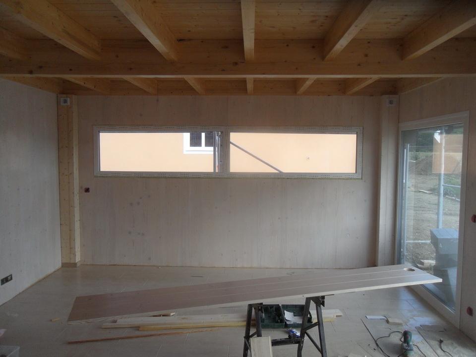 notre maison passive au pays des 3 fronti res lorraine coffrages 4. Black Bedroom Furniture Sets. Home Design Ideas