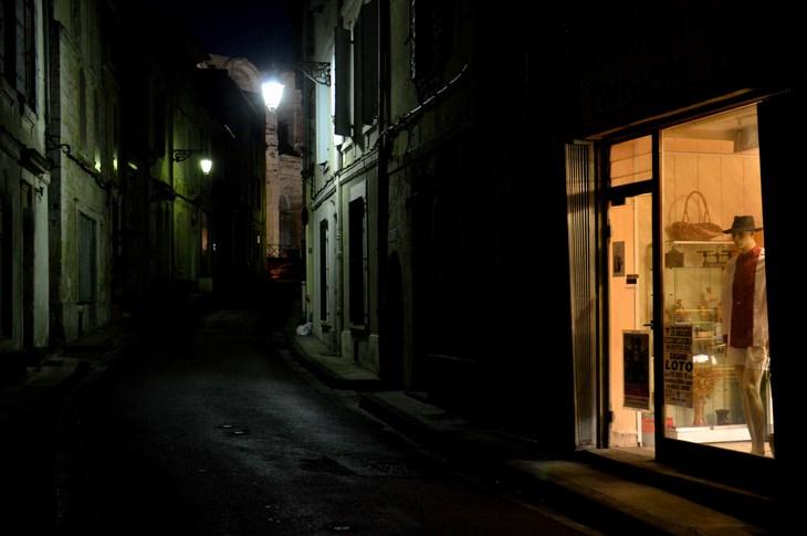 Rue du Refuge - Arles