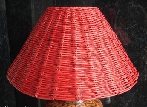 Como hacer una l mpara r stica - Como hacer lamparas rusticas ...
