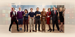 Arrested Development - Season 4 - Cast Promotional Photos