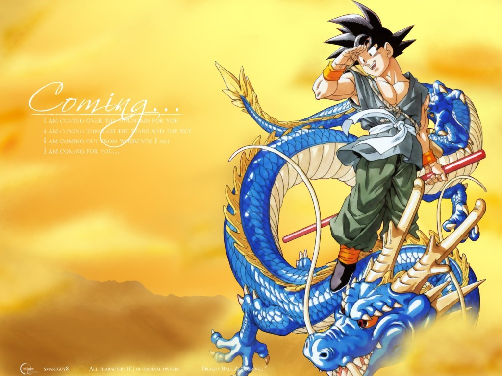 pic new posts: 3d Wallpapers Of Dragon Ball Z