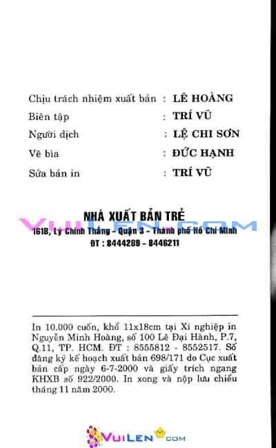 Siêu quậy Teppi chap 6 - Trang 2
