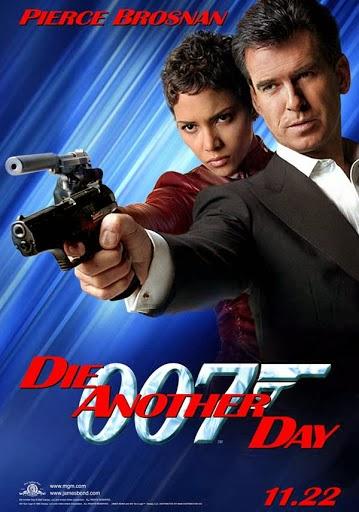 Filme 007 Um Novo Dia Para Morrer Dublado AVI DVDRip