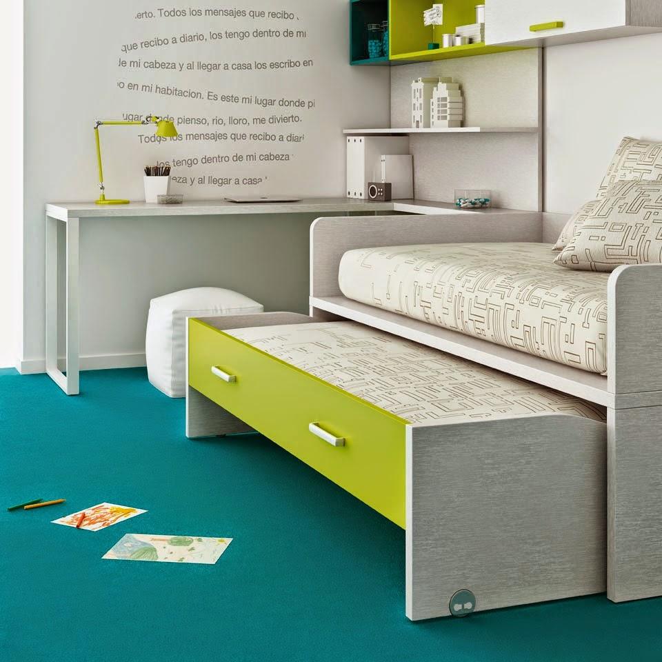 Mi rinc n de sue os como decorar una habitaci n - Decorar habitacion juvenil ikea ...
