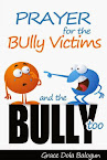 Prayer For The Bully Victims