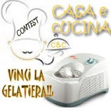 Il contest di Casa e cucina