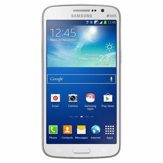 Spesifikasi Dan Harga Samsung Galaxy Grand 2 Terbaru 2014