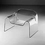 FIAM GHOST CHAIR BY CINI BOERI