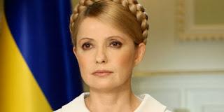 yulia tymoshenko Inilah 10 Politisi Wanita Paling Cantik Dari Seluruh Dunia
