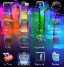 1 1111251403220 L Color 9800 today theme for blackberry os6 themes