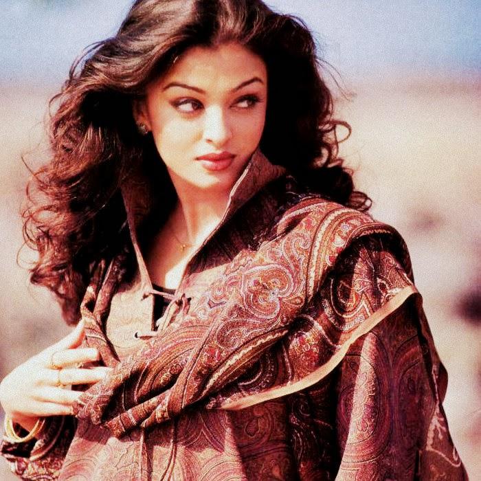 Aishwarya Rai 1995 Aishwarya Rai