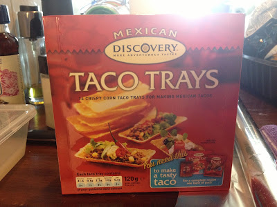 discovery taco trays