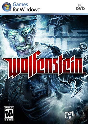Wolfenstein Download for PC - Wolfenstein 2009