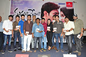 Nuvvala Nenila audio launch-thumbnail-1