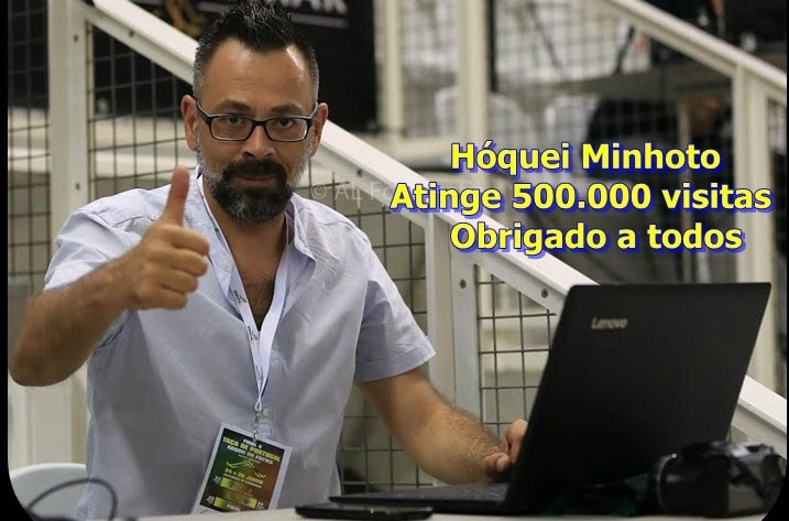 HÓQUEI MINHOTO