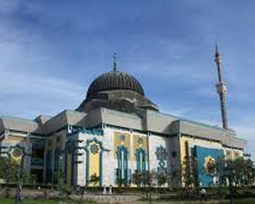 Jakarta Islamic Center