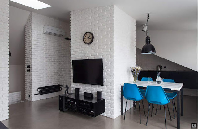Achados de Decoração, blog de decoração, decoração com pallets, decoração de apartamento para homens