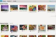 Jigsaw Planet: subir una foto y crear un rompecabezas online