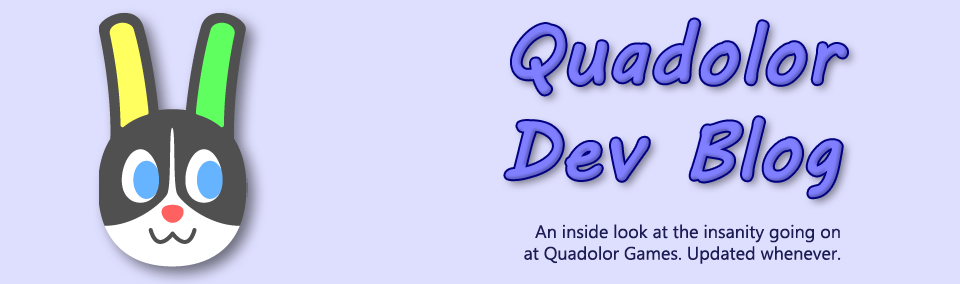Quadolor Dev Blog