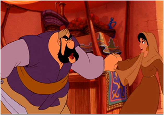 muslim singles in aladdin Fking really can we not have a live action aladdin cast that's, i dunno, arabic'  muslim group posts video promoting fgm on young girls  as she reveals dating gives her 'crazy anxiety'.