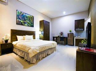 Hotel Murah di Denpasar - Dee Mansion