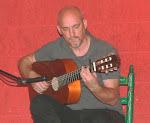 Aula de Música: Guitarra Flamenca