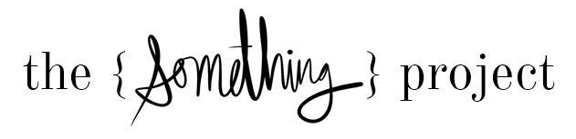 The {something} Project