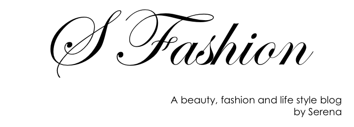 S Fashion